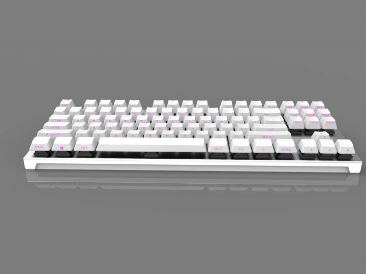 What Is a Mechanical Keyboard